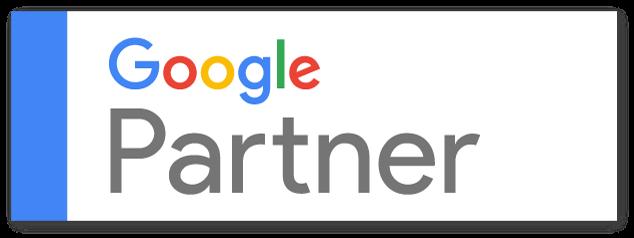 Google Partner バッジ