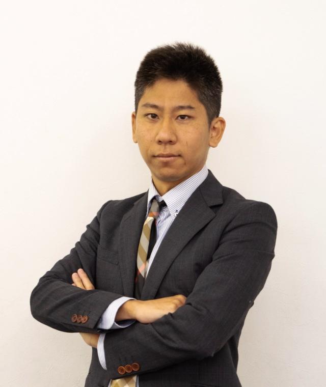 中小企業診断士株式会社Tcell 代表取締役 戸井 優貴