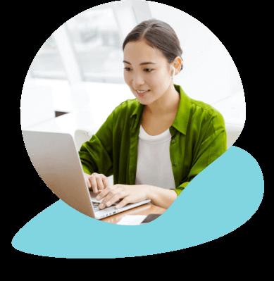 パフォーマンスの高い採用サイトは採用活動の効率化に大きく貢献する