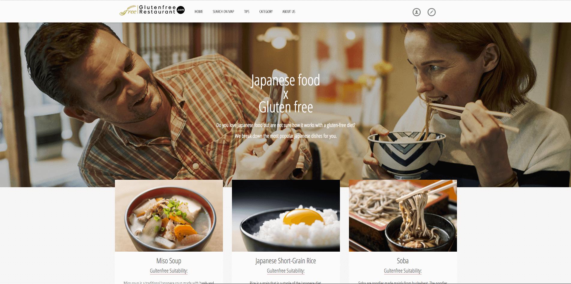 japanesefood-glutenfree