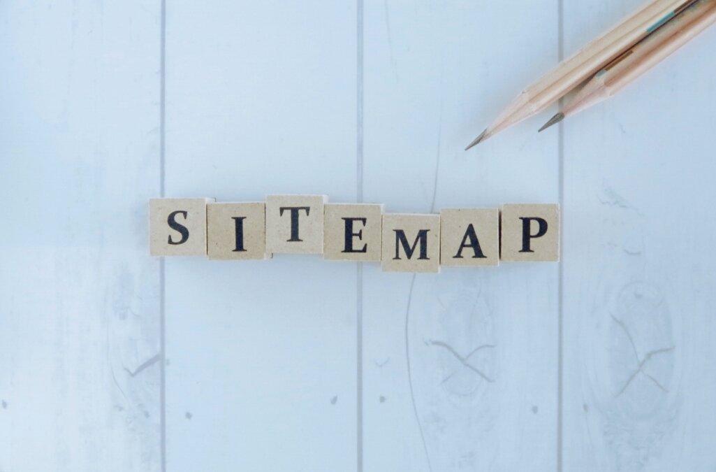 サイトマップとは?どうして必要なの?