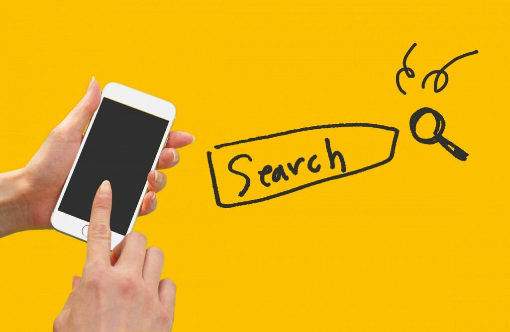そもそも検索エンジンってどんな仕組みなの?