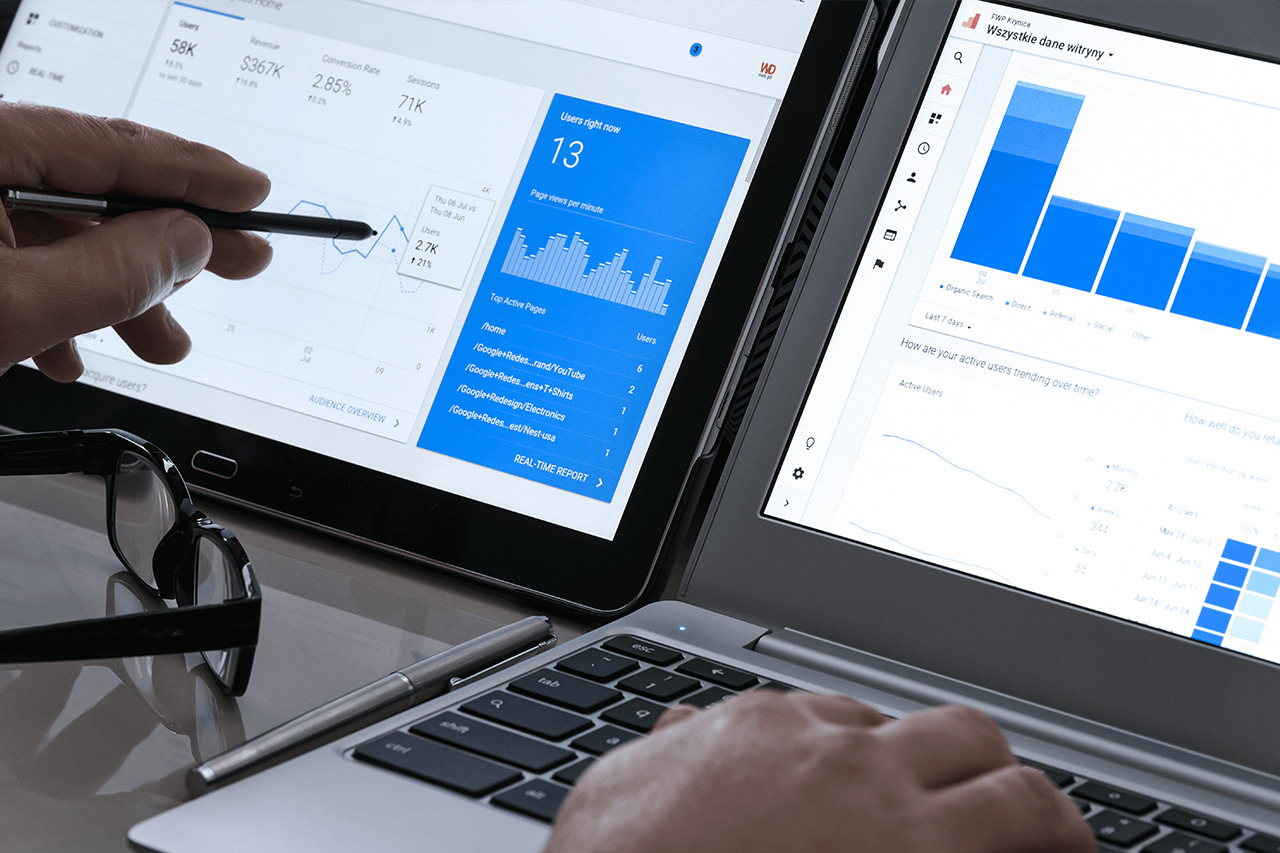 サイトの数値モニタリングでUU数、PV、セッション数のどれを重視すべきか