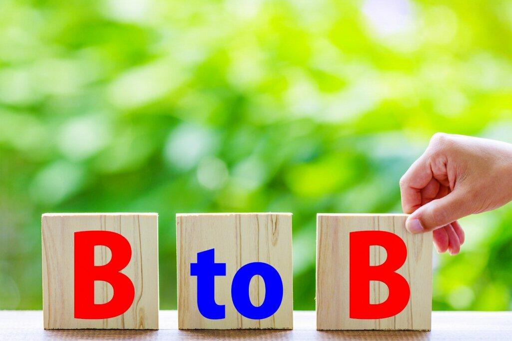 BtoBのECには「クローズドBtoB」、「スモールBtoB」の2種類がある