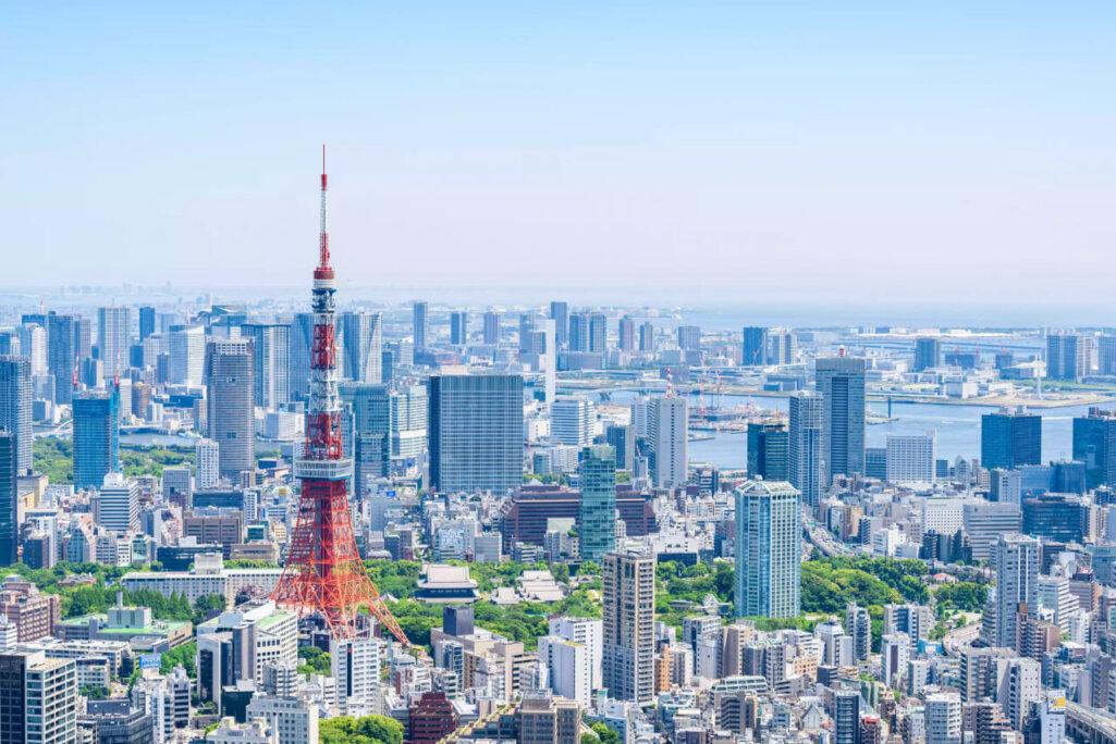 東京のWebサイト制作の特徴