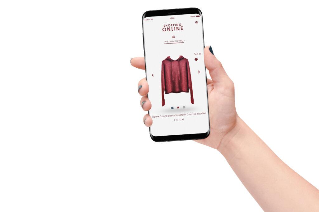 ファッション・アパレルECサイトの市場規模・市場動向