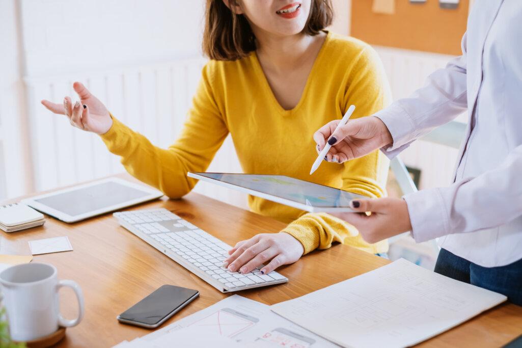 ECサイトの売上アップのための方法とは?