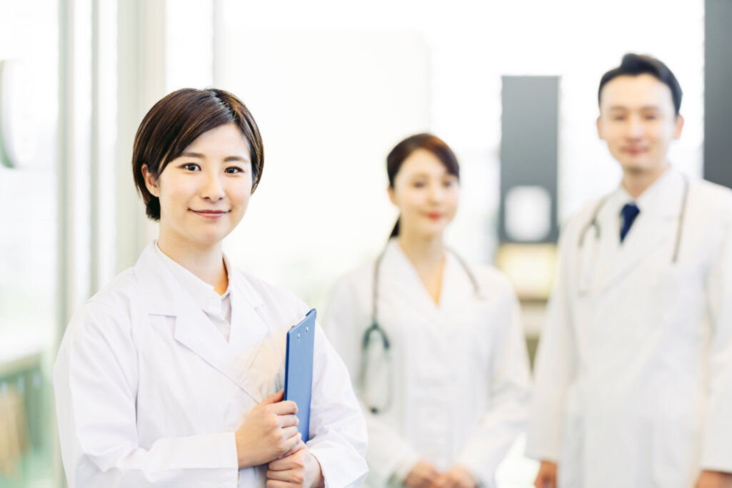 医療に強い制作会社