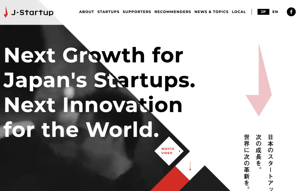j-startup