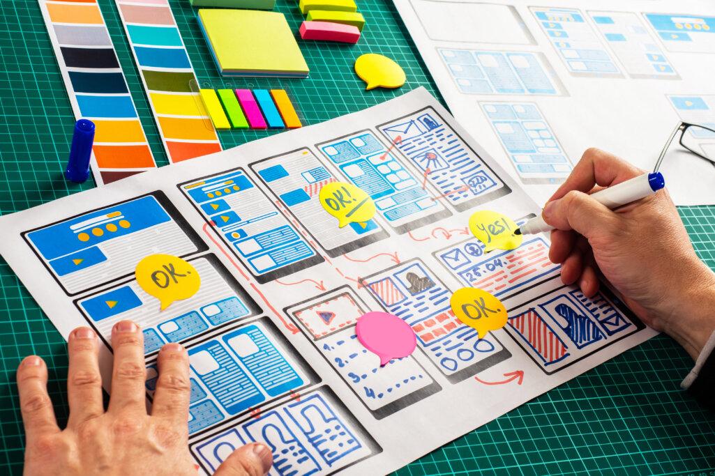 【強み別】デザインが得意な制作会社