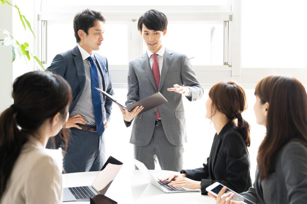 業界別】人材・教育業界に強い制作会社