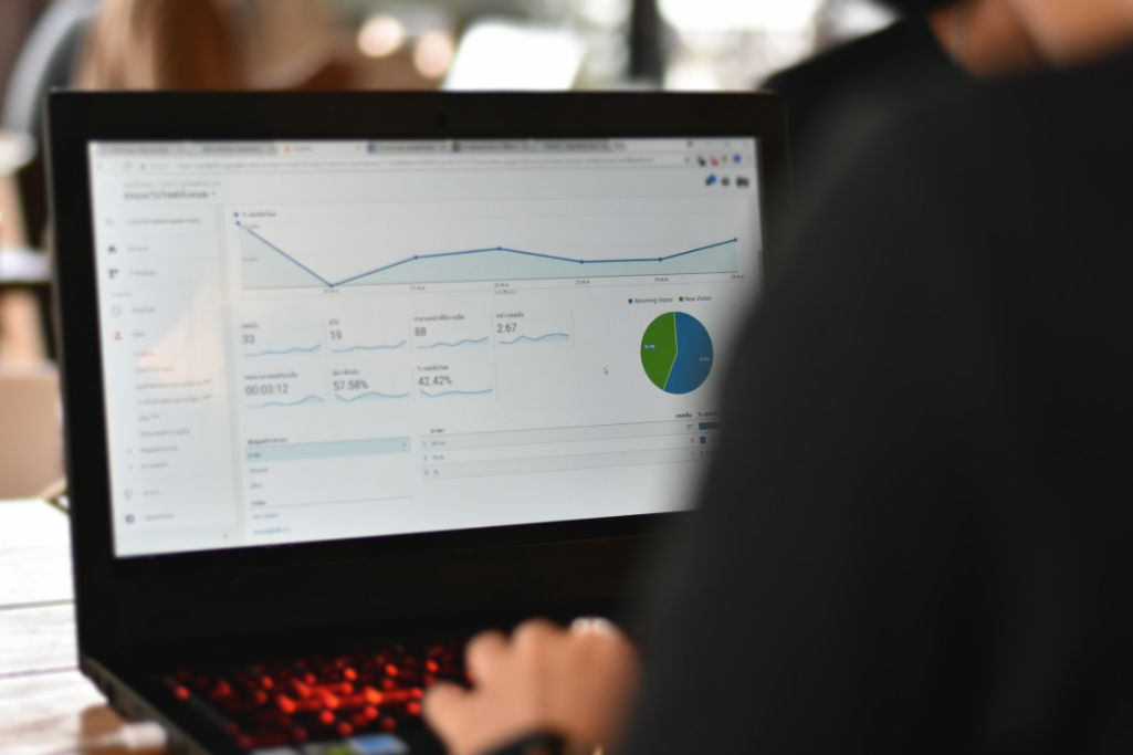 WordPressのアクセス解析方法