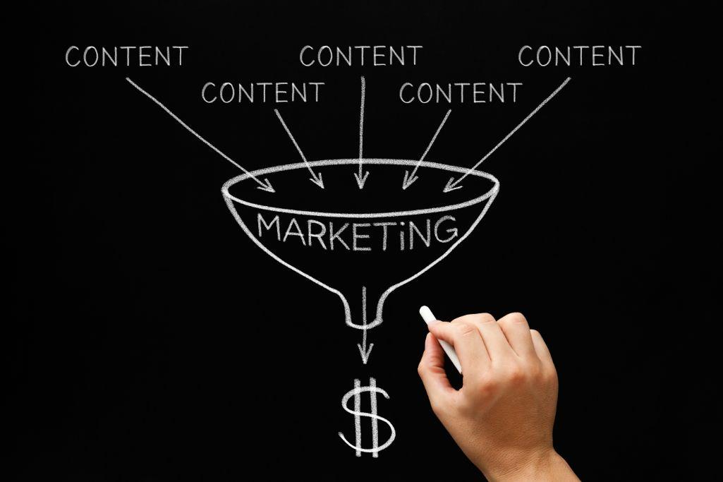 売上につながるコンテンツマーケティング手法