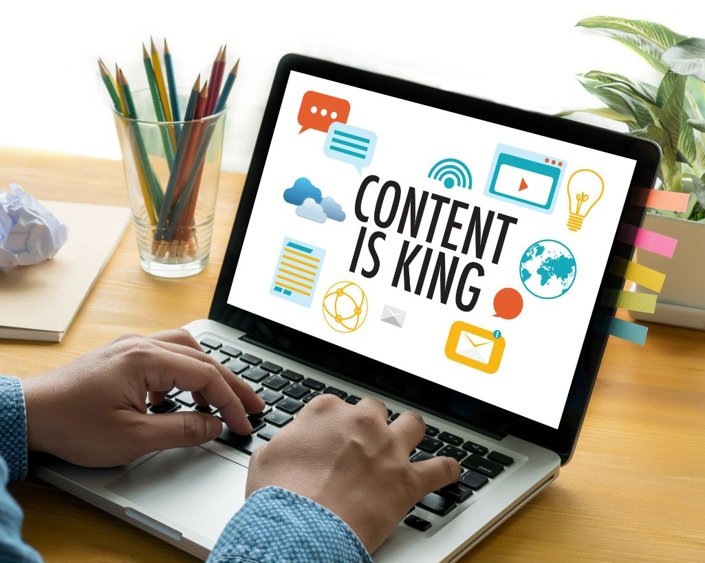 ECサイトにはコンテンツマーケティングがおすすめ