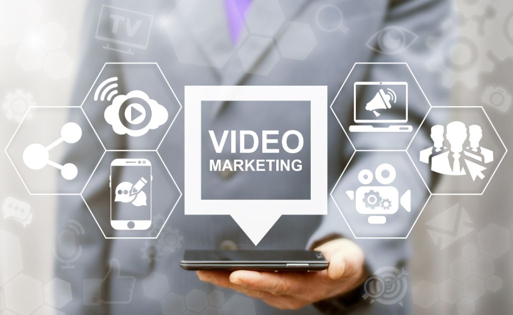コンテンツマーケティング手法⑦:動画コンテンツ