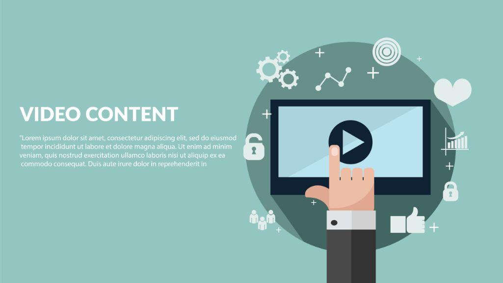 ECと相性がよいコンテンツマーケティング手法③:動画コンテンツ