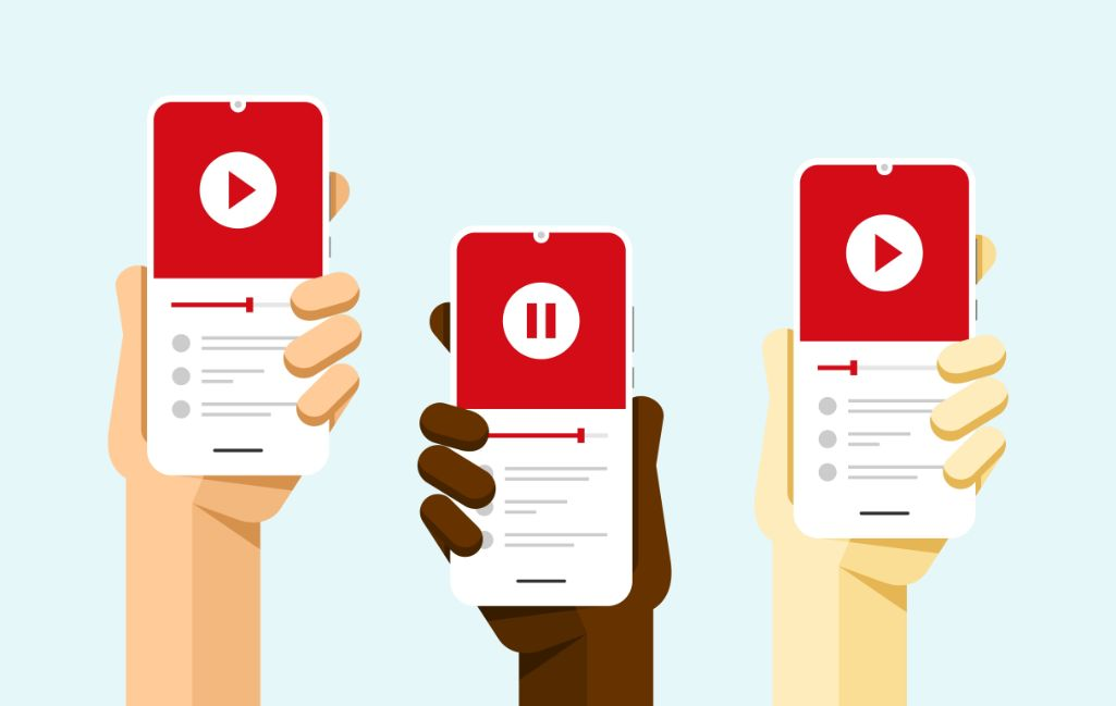 SNS別コンテンツマーケティング手法:YouTube