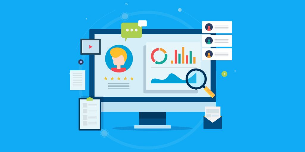 認知獲得の流れ①:顧客&環境分析